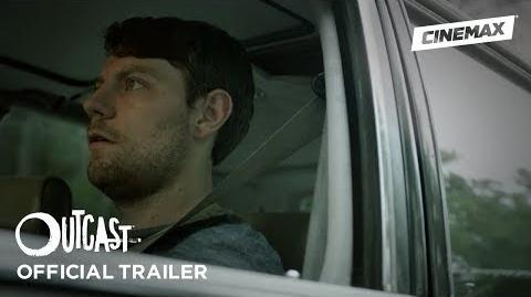 Outcast - Season 2 (2018) Official Trailer Cinemax