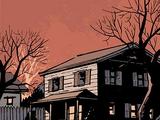 Holt house (comics)