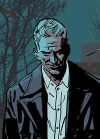 Sidney (comics)
