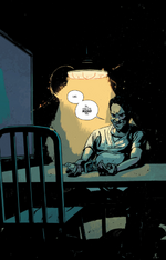 Blake (comics)