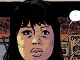 Megan Holt (Comic Series)