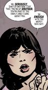 Megan Holt (comics)