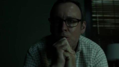 Outcast Season 1 Tease VHS (Cinemax)