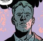 Luke Masters (comics)