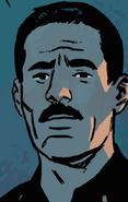 Mark Holt (comics)