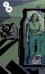 Sarah Barnes (comics)