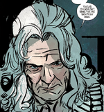 Mildred (comics)