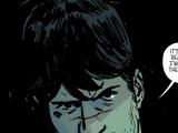 Kyle Barnes (Comic Series)