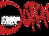 Outcast by Kirkman and Azaceta