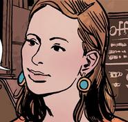 Allison Barnes (comics)