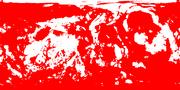 Rocky Biome Map