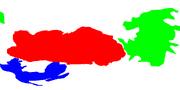 Ryke Biome Map