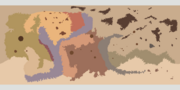 Slate Biome Map