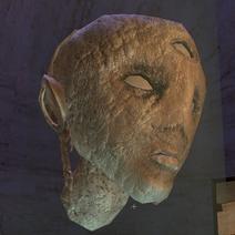 Nomai Statue