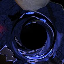 Brittlehollowblackhole