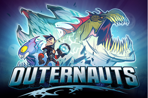Outernauts Wiki