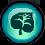 Flora icon