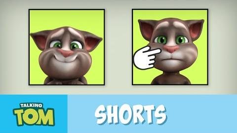 My Talking Tom ep.10 - Be Serious!