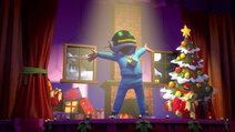 MC on Christmas ()