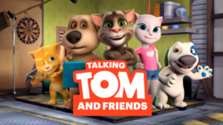 TalkingTomandFriendsLogo