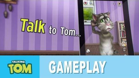 Talking Tom 2 - Gameplay Trailer