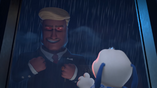 Hank's Reflection