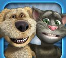 Talking Tom and Ben News (show)