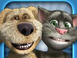 Talking Tom and Ben News (app)