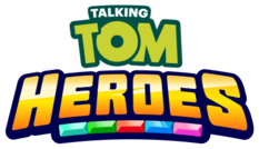Talking Tom Heroes Logo