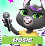 TTAF Music