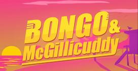 Bongo And Magilicuddy Logo