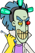 Dr. Technology by Spooky