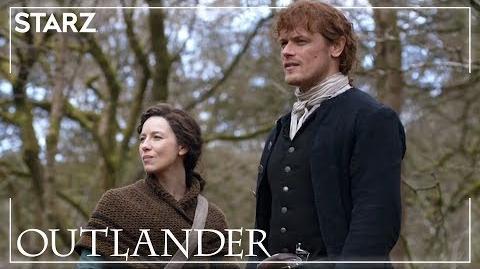 Inside the World of Outlander 'The False Bride' Ep. 3 BTS Clip Season 4