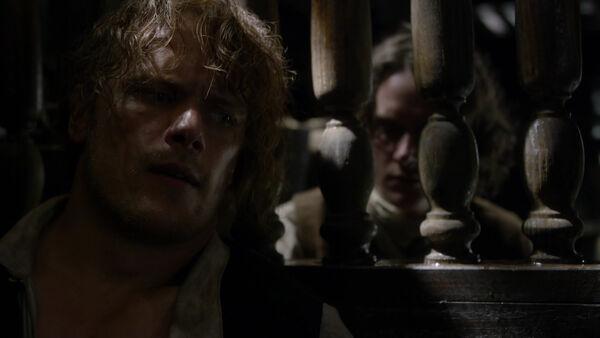 T03E10 Jamie y Fergus