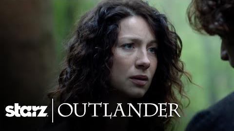 Outlander Ep. 112 Clip Rumors STARZ