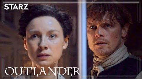 Outlander 'Do No Harm' Ep