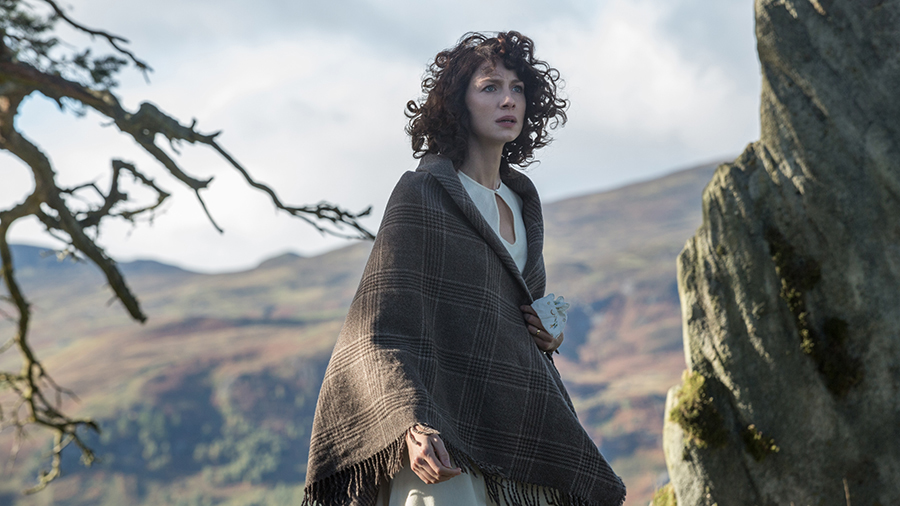 Sassenach | Forastera/Outlander Wiki | FANDOM powered by Wikia