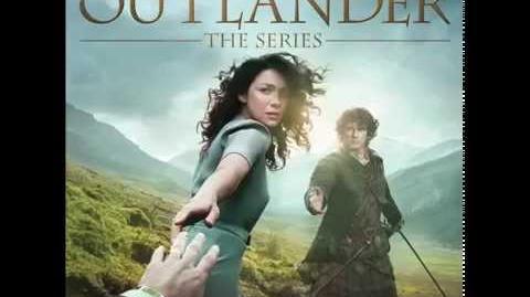 Dance of the Druids (Outlander, Vol. 1 OST)