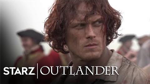 Outlander Inside the World of Outlander Season 3, Episode 1 STARZ
