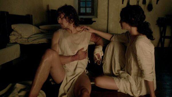 Jamie y Claire 2