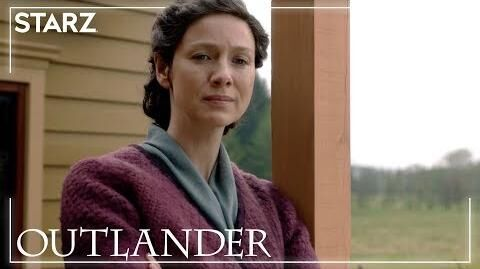 Outlander Season 5 Official Trailer STARZ