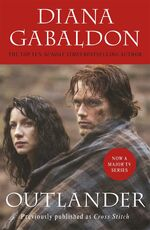 Outlander TV tie-in