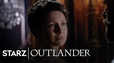 Outlander Ep. 206 Clip Lived Through These Years STARZ