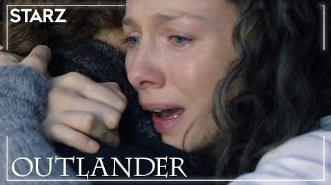 Outlander 'They Mean You No Harm' Ep