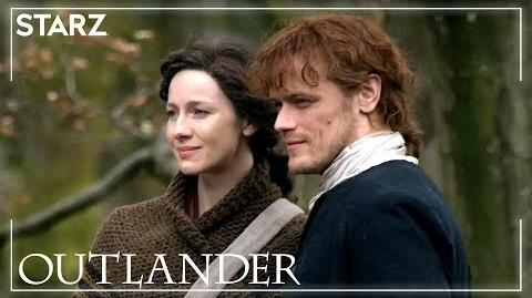 Outlander The New World Trailer STARZ