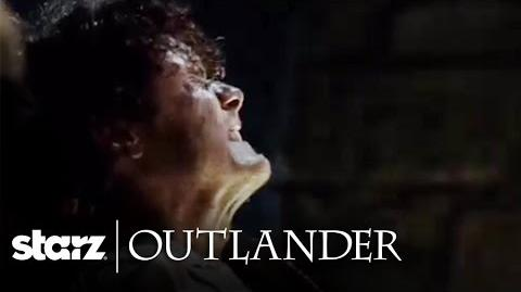 Outlander Ep. 101 Clip The Worst Part STARZ