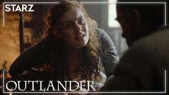 Outlander Ep. 8 Clip 'Are You Going to Fight for Us?' Season 5