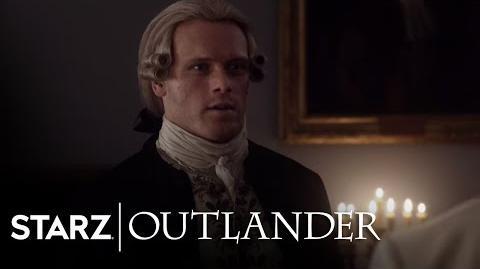 Outlander Season 3, Episode 12 Clip As Long As He's Happy STARZ