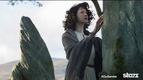 Outlander Disappearance Trailer