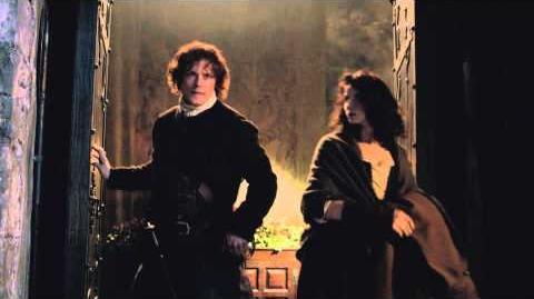 SERIES Outlander - Trailer 2